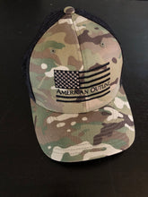 Load image into Gallery viewer, Multicam AO Merica' Hat