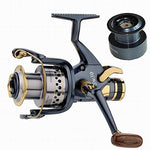 Good Quality 10 Ball Bearings Carp Fishing Reels Spinning Fishing Reel Sea Fishing