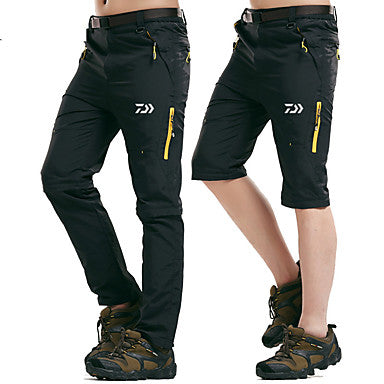 Men's Pants/Waterproof