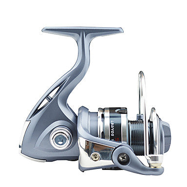 Shishamo Basic 1000 5 1 1 6 Ball Bearings Spinning Fishing Reel Right Left Hand Exchangable