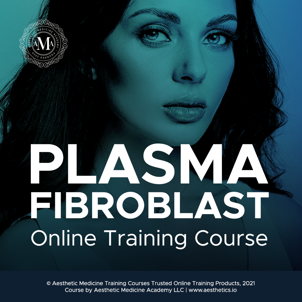 Plasma Fibroblast Certification Course