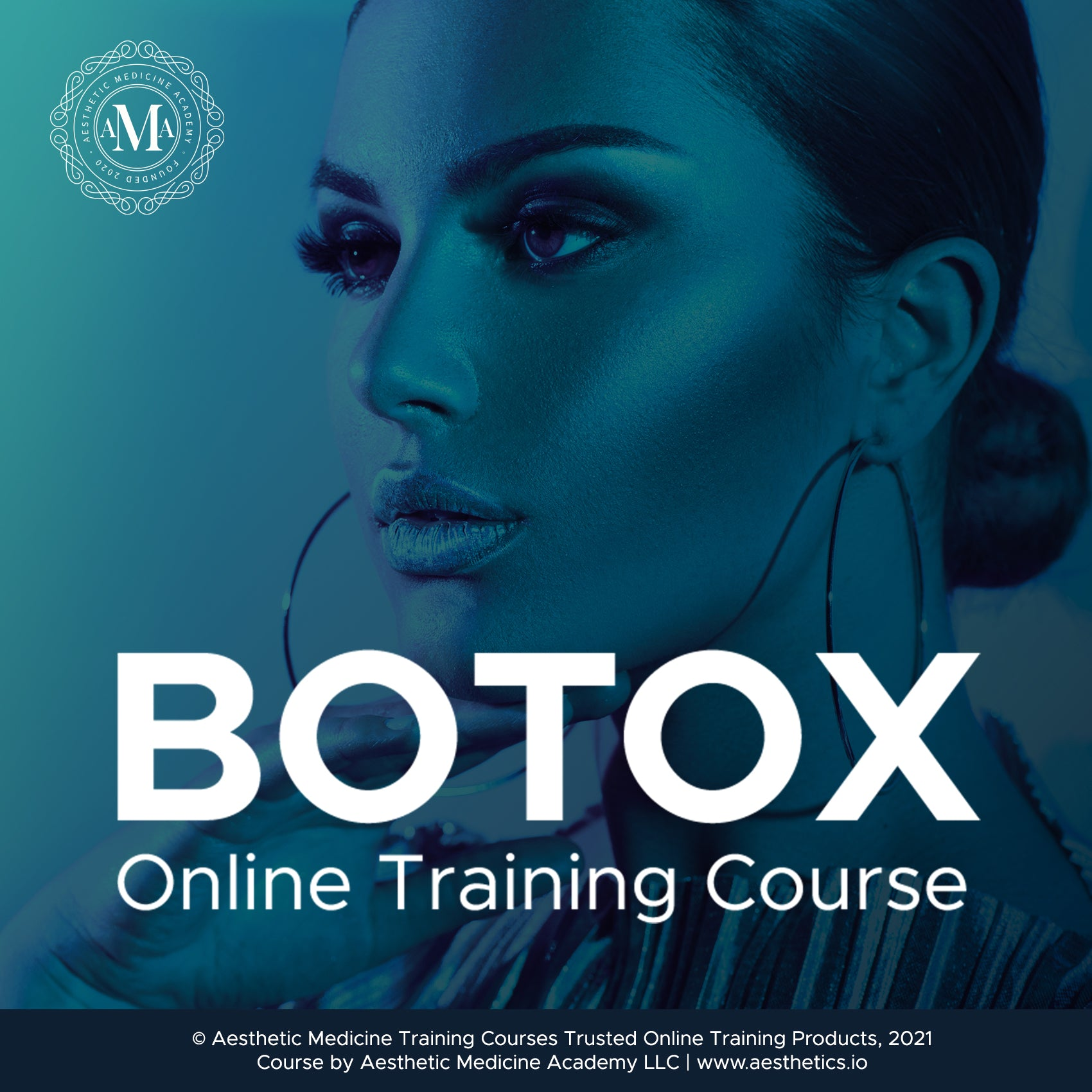Botox Facial Injection Online Training