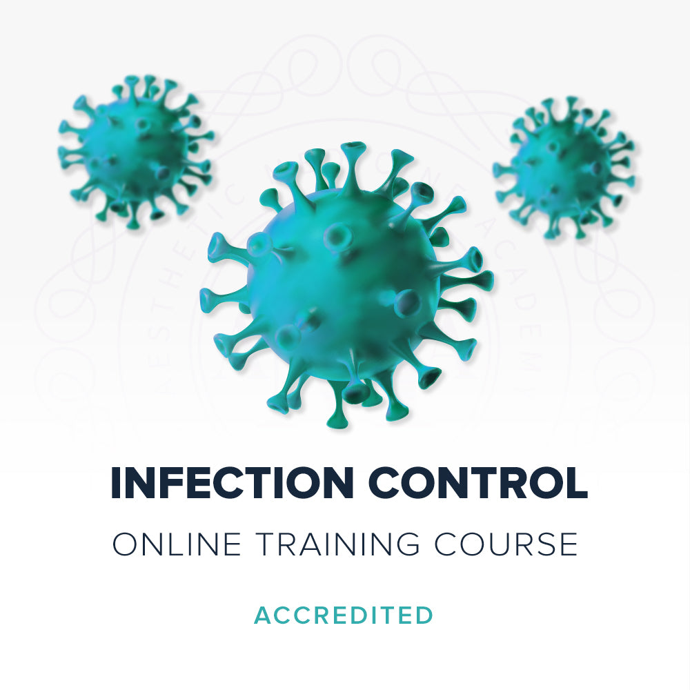 Infection Control Certification Course