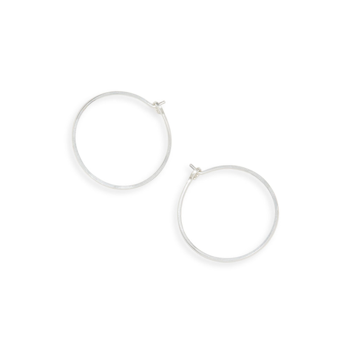 What Is A Kidney Wire Earring Closure