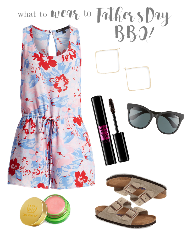 What to Wear to Father's Day BBQ