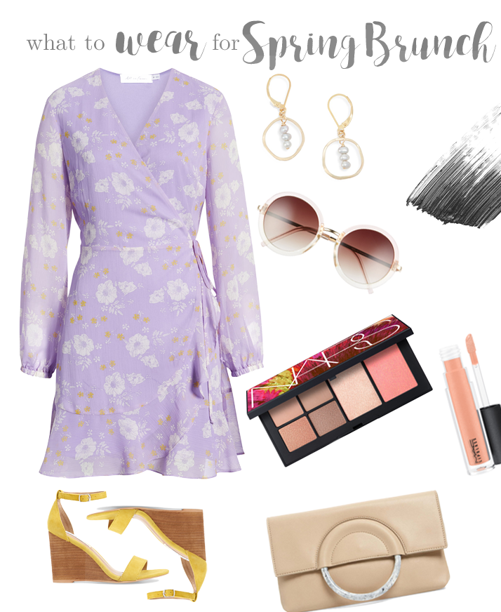 What to Wear to Spring Brunch