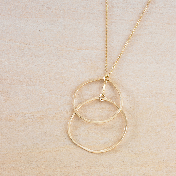 diverge necklace