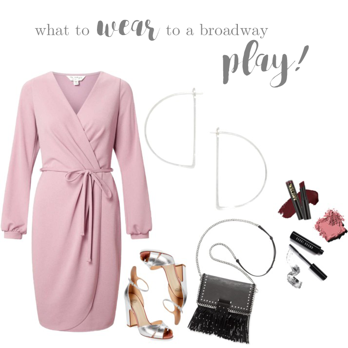 What To Wear To A Broadway Play