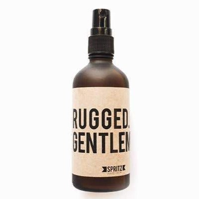 Happy Spritz - Rugged Gentleman Essential Oil Spritz
