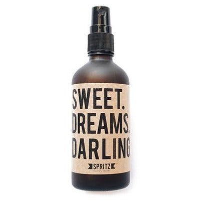 Happy Spritz - Sweet Dreams Darling Essential Oil Spritz