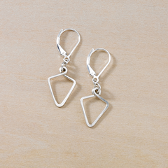 Wink Earrings - Freshie & Zero Studio Shop