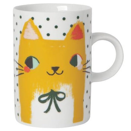 Tall Mug by Danica Studios - Meow Meow Cat