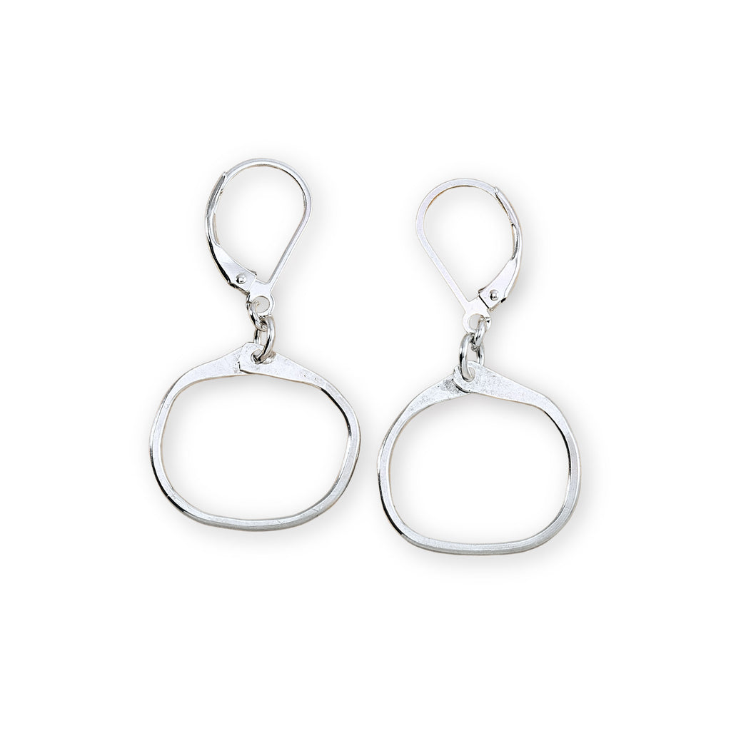 shine earrings - Freshie & Zero