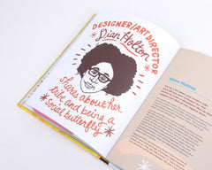 We Inspire Me Book - Cultivate Your creative crew to work, play, and make - Freshie & Zero Studio Shop