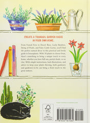 Happy Houseplants Book - Freshie & Zero Studio Shop