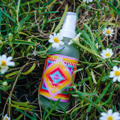 Skin Tonic Spray - Wild Flower - Freshie & Zero Studio Shop