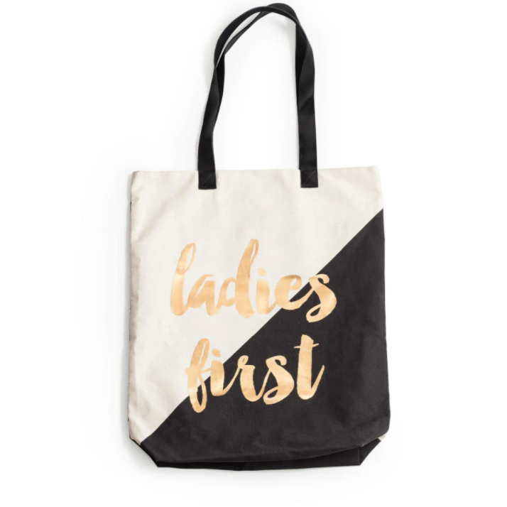 Ladies First Tote