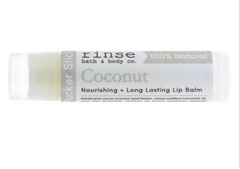 Lip Balm - Rinse pucker stick