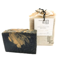 Bar Soap - Coconut Milk - LAST ONE! - Freshie & Zero Studio Shop