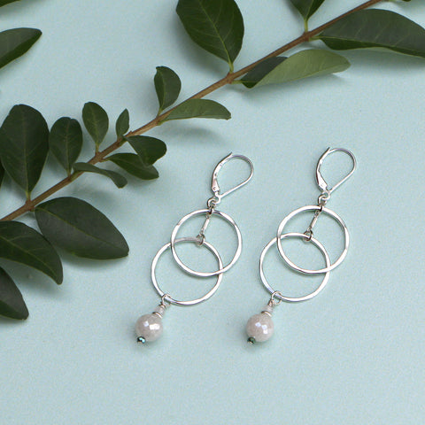 Grove Bright Earrings - Through the Trees