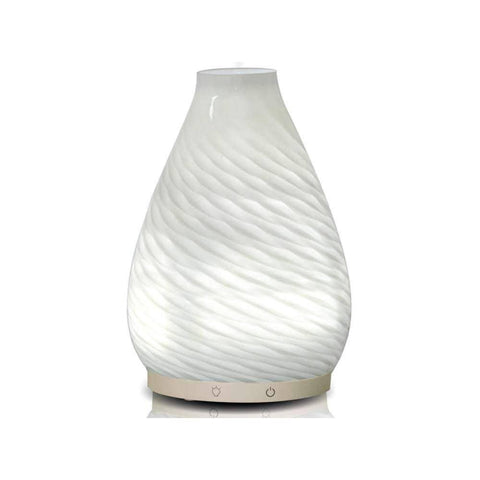 Handblown Glass Essential Oil Diffuser