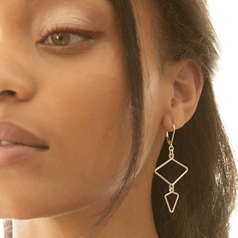 Levity Earrings