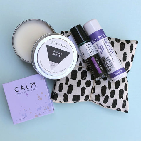 zz.Gift Set - Relax and Unwind