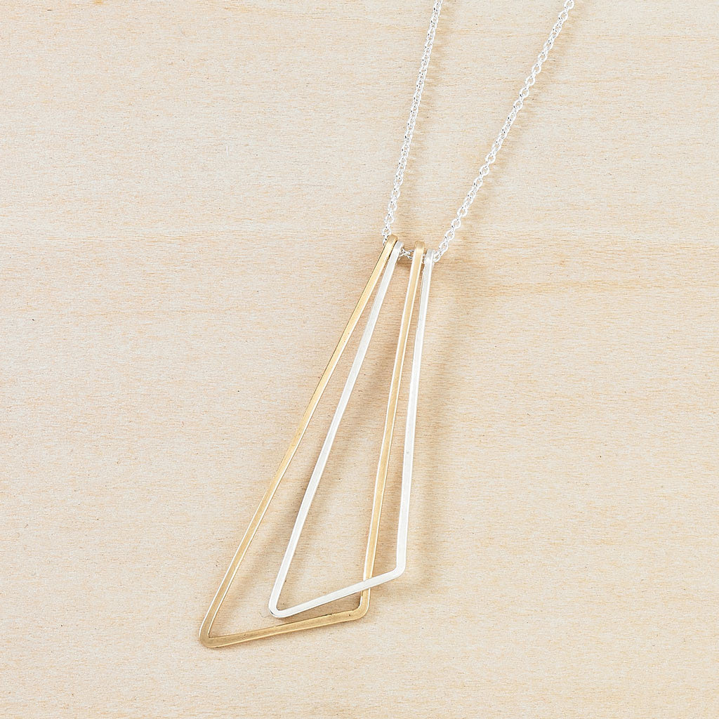 flicker necklace - Freshie & Zero   - 1