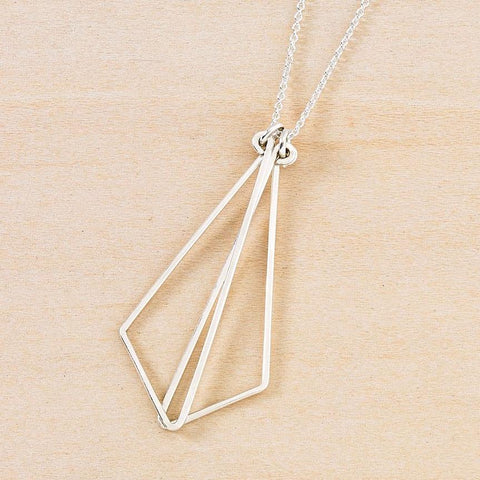 pivots necklace