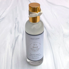 Luxe Room Spray by Mer Sea Co: Elle - Freshie & Zero Studio Shop