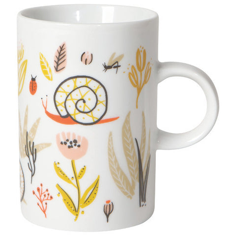 Tall Mug by Danica Studios - Small World