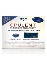 Opulent Saphire Under Eye Treatment 6 Pack