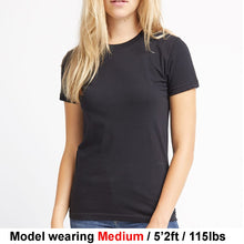 Load image into Gallery viewer, Trophy Husband Women's Fit T-Shirt