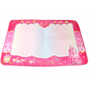 Fashion Water Drawing Mat Magic Water Pen Baby Play Mat Educational Toy Gift
