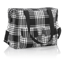 Casual Cargo Bag