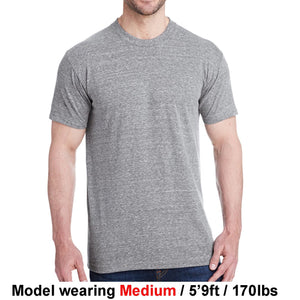 Yaaaaass Men's Tri-Blend T-Shirt