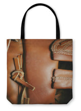 Load image into Gallery viewer, Tote Bag, Baseball Glove