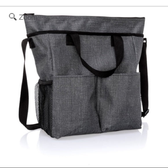 Crossbody Organizing Tote