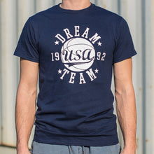 Load image into Gallery viewer, Dream Team '92 T-Shirt (Mens)