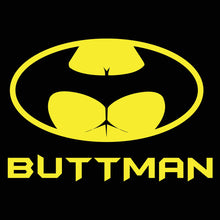 Load image into Gallery viewer, Buttman Men's T-Shirt