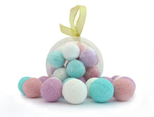 Load image into Gallery viewer, Get Fizzy With It - Ornament Fizzy Bath Bombs