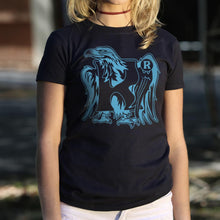 Load image into Gallery viewer, House Of Eagle T-Shirt (Ladies)