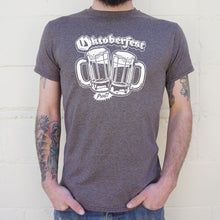 Load image into Gallery viewer, Oktoberfest Prost T-Shirt (Mens)