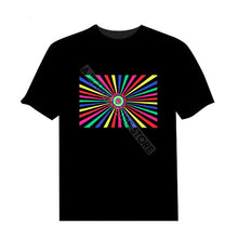 Load image into Gallery viewer, LED T-Shirts