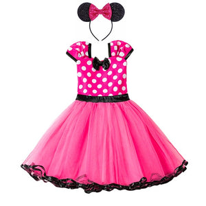 Minnie Mouse Clothing