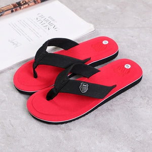Beach Shoes- Flip flop, Fish shape