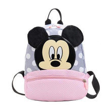 Load image into Gallery viewer, Mickey&Minnie Children Backpacks