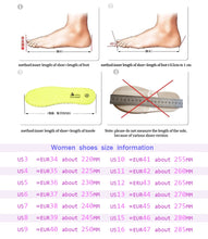 Load image into Gallery viewer, women flats sneakers
