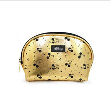 Load image into Gallery viewer, PU Leather Classic Gold  Multi-function  Bag