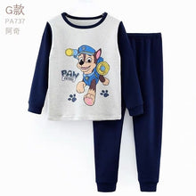 Load image into Gallery viewer, Paw Patrol pajamas